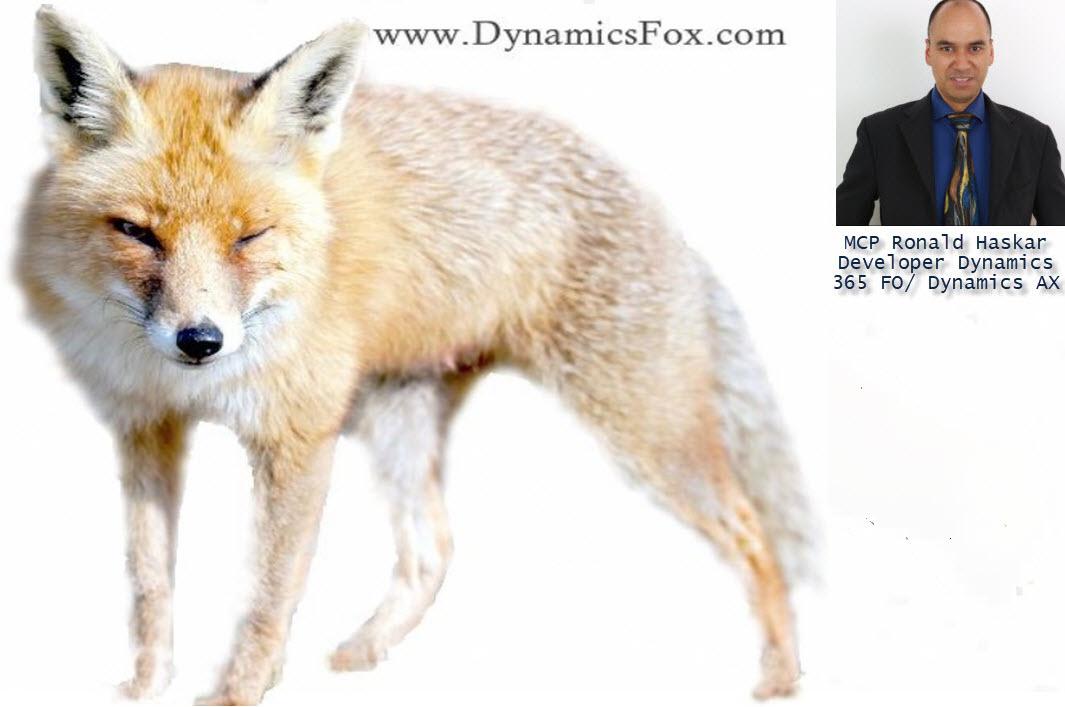 Dynamics Fox